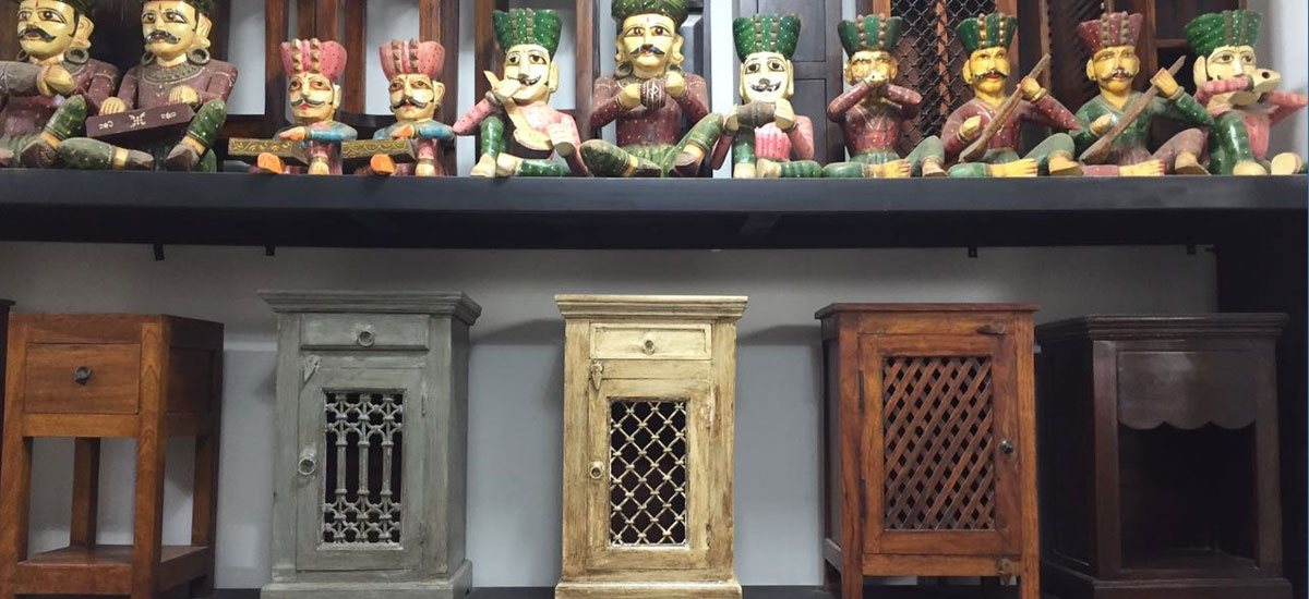 Jaipur Handicraft Manufacturers- The Real Treasure Trove
